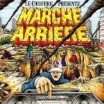 Marche Arriere