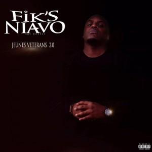 Fik's Niavo - Jeunes Vétérans 2