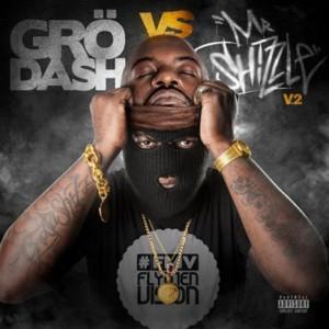 Grodash vs Mr Shizzle v2